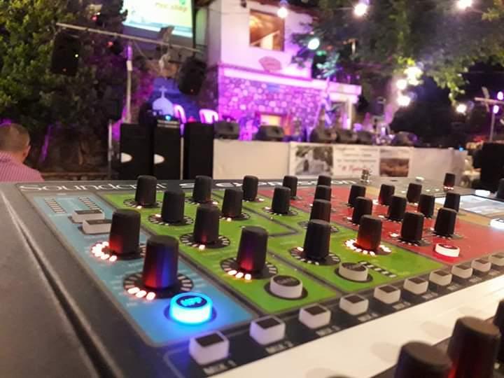 01b7bbe36d6 ΗΧΗΤΙΚΗ ΚΑΛΥΨΗ Εκδηλώσεων | KARAPAZVANTIS ELECTRONICS | Xalkida | Evia |  Ηχητική Κάλυψη Party | Χαλκίδα | Αρτάκη | Karaoke Party | Γάμοι | Βαπτίσεις  ...